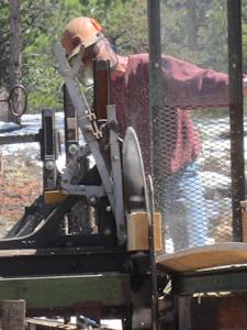 Golden West Pine Mills, LLC: Our Equipment